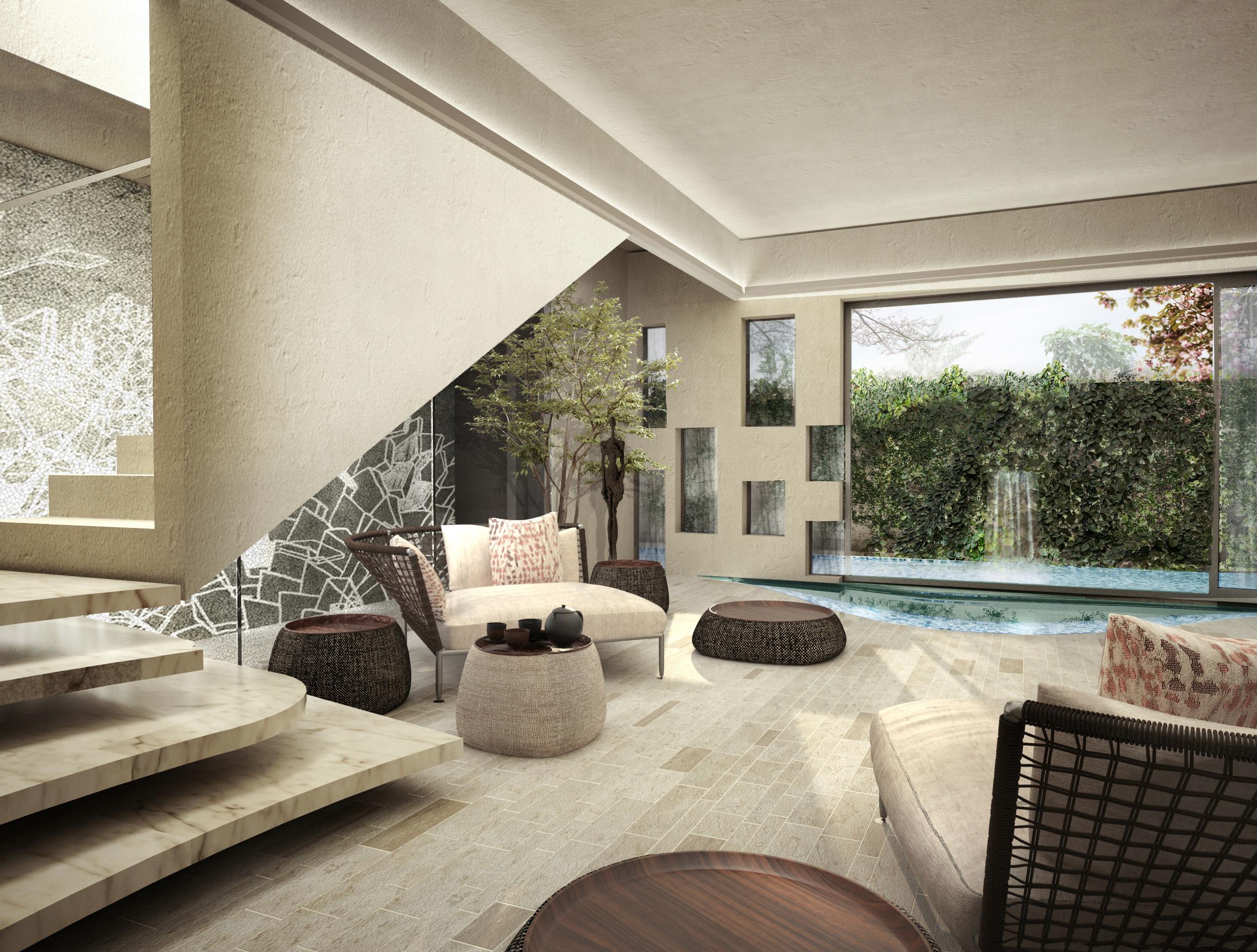 Villa Singapore