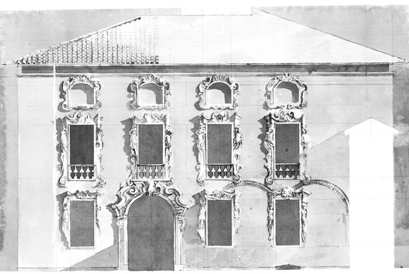 restauro palazzo